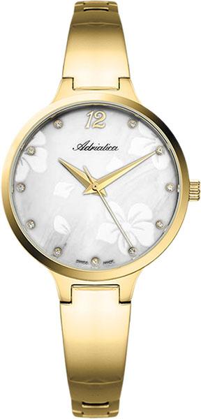 Женские часы Adriatica A3710.1173Q