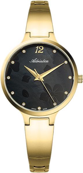 Женские часы Adriatica A3710.1174Q женские часы adriatica a3464 1113q