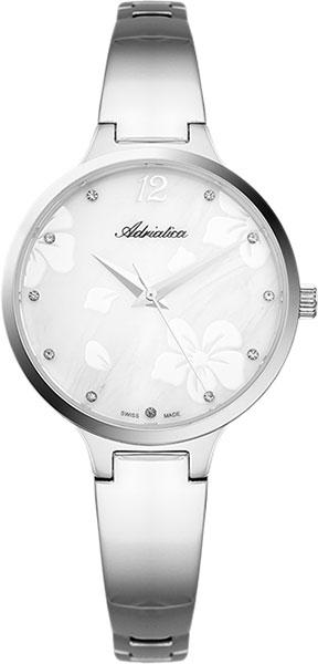 лучшая цена Женские часы Adriatica A3710.5173Q