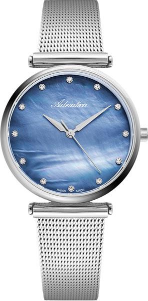 Женские часы Adriatica A3712.514BQ