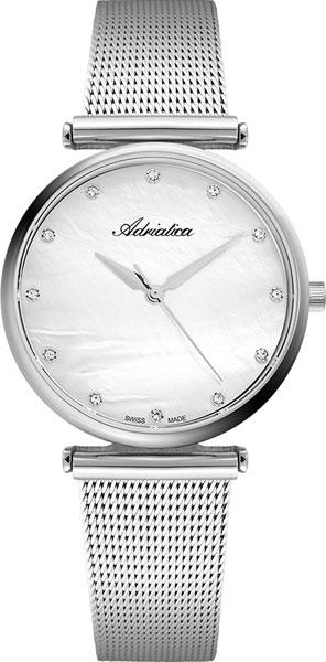 Женские часы Adriatica A3712.514FQ