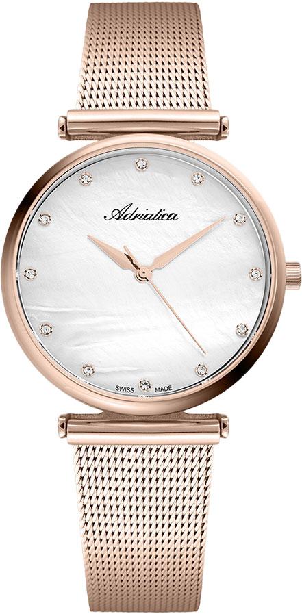 Женские часы Adriatica A3712.914FQ