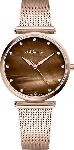 Женские часы Adriatica A3712.914UQ
