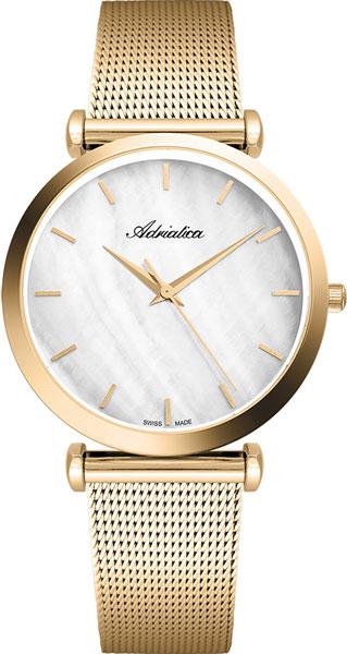 Женские часы Adriatica A3713.111FQ цена и фото