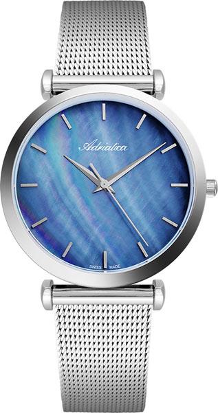 лучшая цена Женские часы Adriatica A3713.511BQ