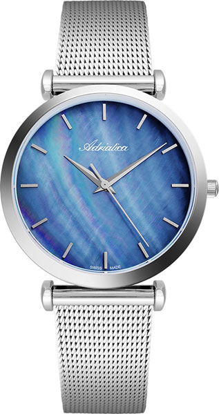 Женские часы Adriatica A3713.511BQ цена