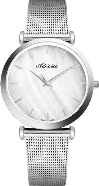 Женские часы Adriatica A3713.511FQ женские часы adriatica a3799 5213q
