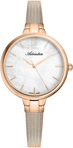 Женские часы Adriatica A3714.916FQ