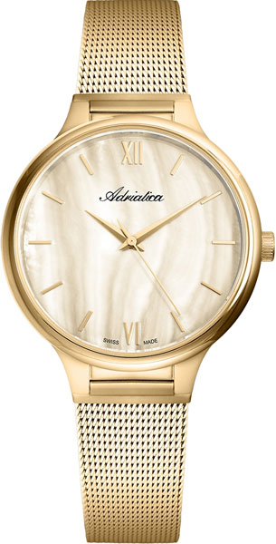 Женские часы Adriatica A3715.116SQ