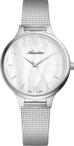 Женские часы Adriatica A3715.516FQ женские часы adriatica a3464 1113q