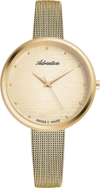 Женские часы Adriatica A3716.1141Q