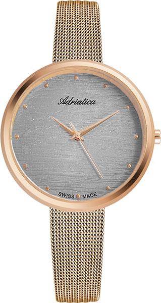 Женские часы Adriatica A3716.9147Q цена