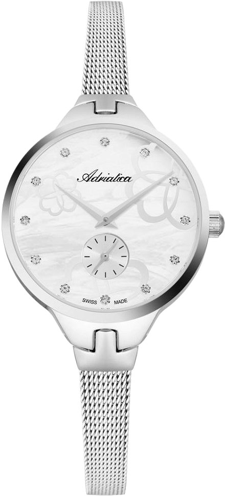 Женские часы Adriatica A3719.514FQ