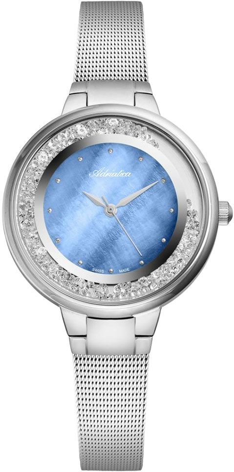 Женские часы Adriatica A3720.514BQZ