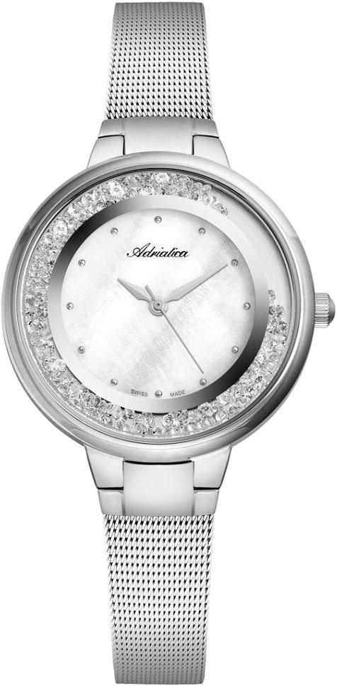 Женские часы Adriatica A3720.514FQZ