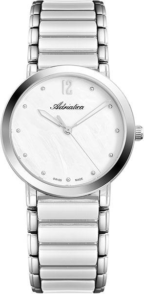 Женские часы Adriatica A3722.C17FQ