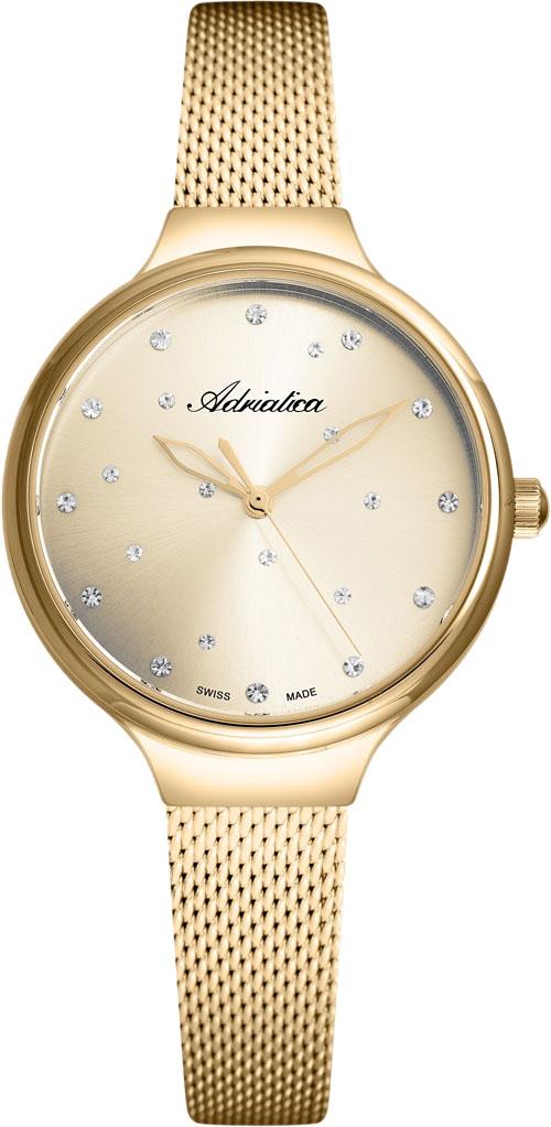 Женские часы Adriatica A3723.1141Q