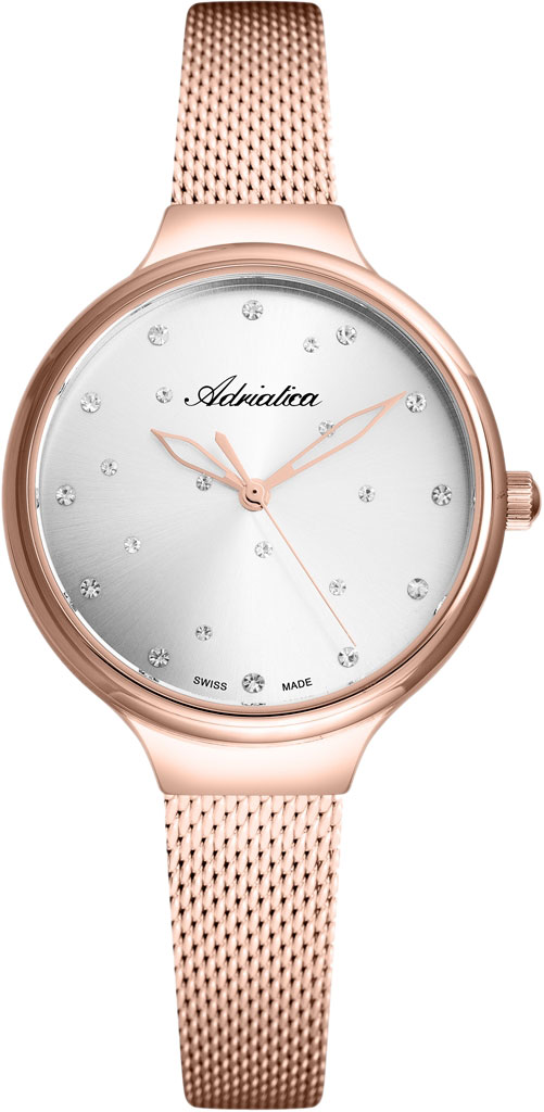 Женские часы Adriatica A3723.9143Q