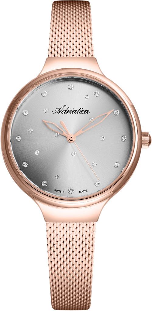 Женские часы Adriatica A3723.9147Q