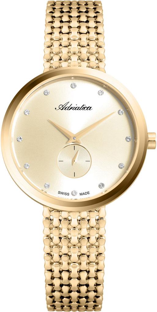 Женские часы Adriatica A3724.1141Q