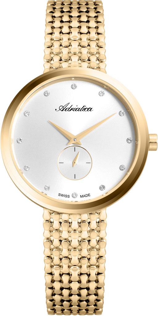 Женские часы Adriatica A3724.1143Q