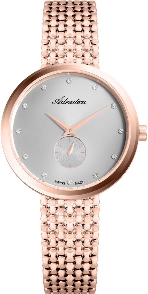 Женские часы Adriatica A3724.9147Q