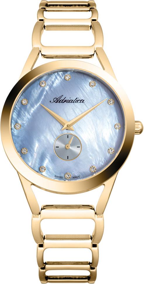 Женские часы Adriatica A3725.114ZQ