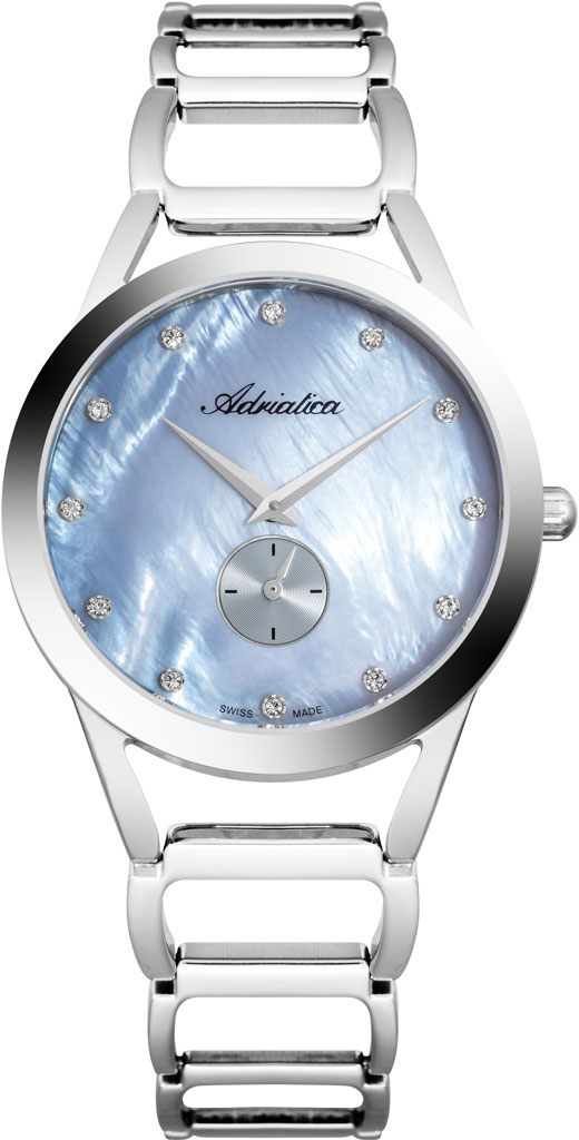 Женские часы Adriatica A3725.514BQ