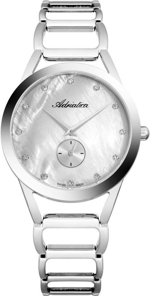 Женские часы Adriatica A3725.514FQ