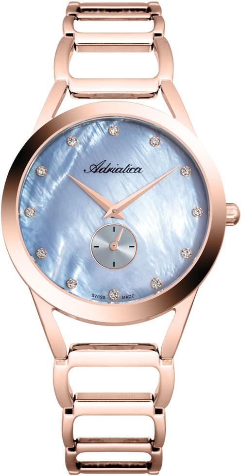 Женские часы Adriatica A3725.914ZQ