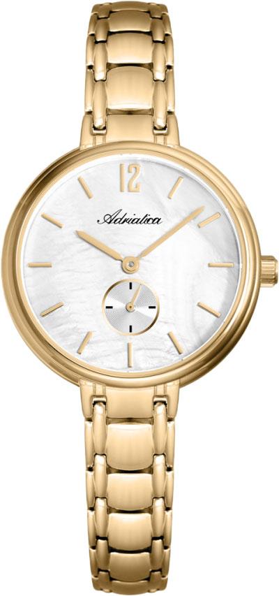 Женские часы Adriatica A3726.115FQ