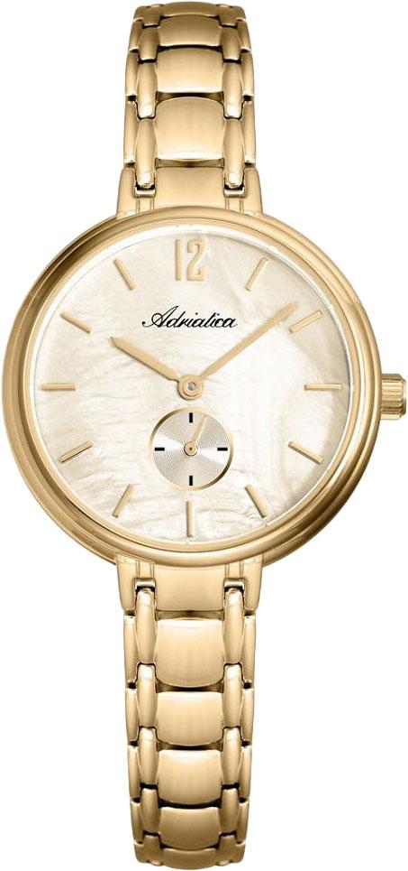 Женские часы Adriatica A3726.115SQ