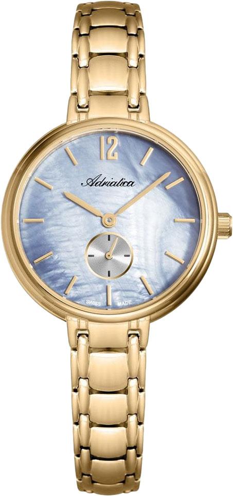 Женские часы Adriatica A3726.115ZQ