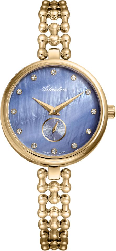 Женские часы Adriatica A3727.114BQ