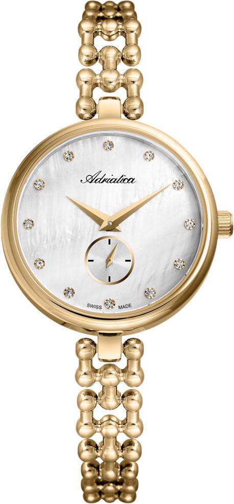 Женские часы Adriatica A3727.114FQ