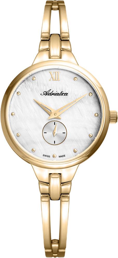 Женские часы Adriatica A3728.118FQ