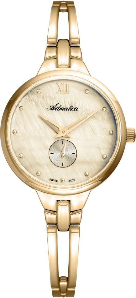 Женские часы Adriatica A3728.118SQ