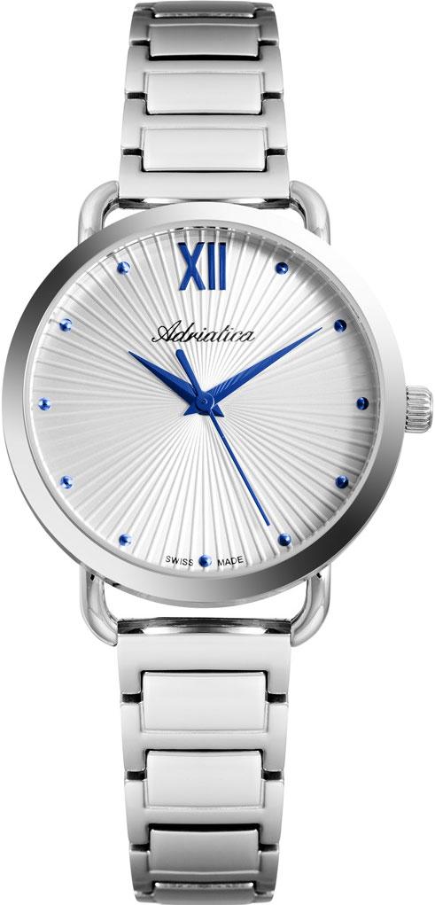 Женские часы Adriatica A3729.51B3Q