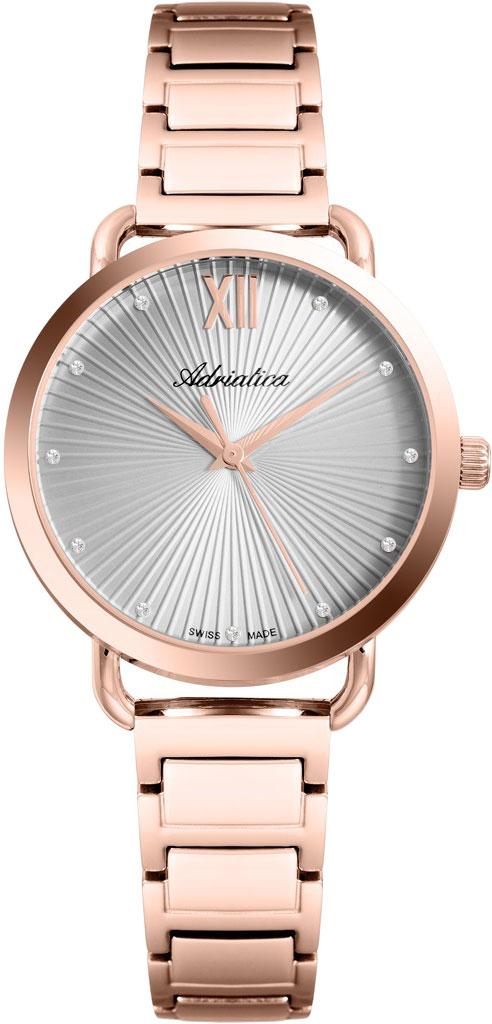Женские часы Adriatica A3729.9187Q