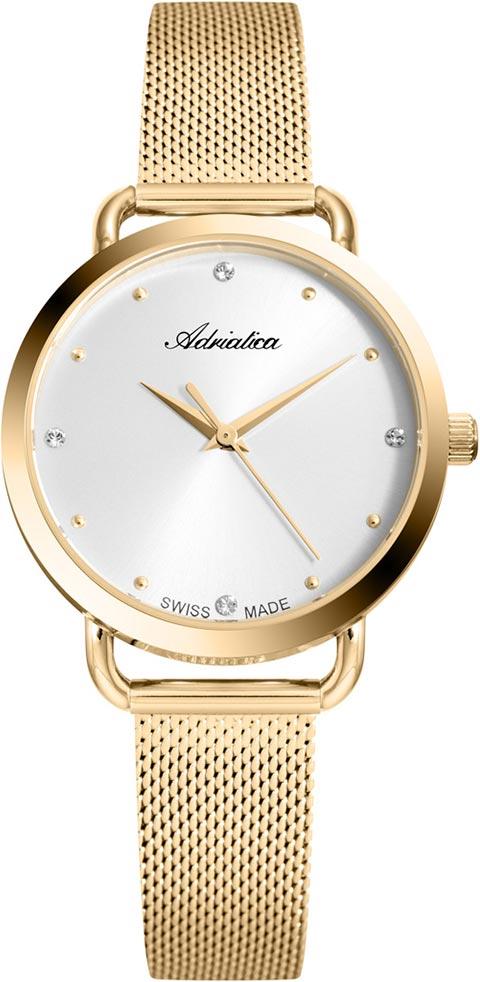 Женские часы Adriatica A3730.1143Q Adriatica   фото