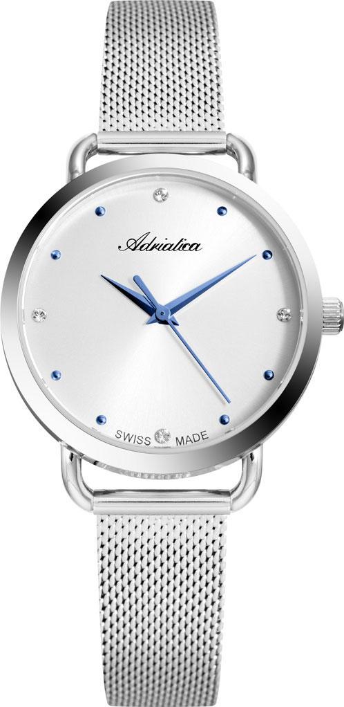 Женские часы Adriatica A3730.51B3Q