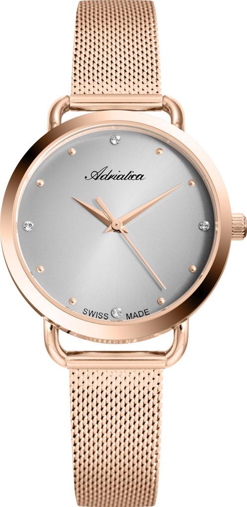 Женские часы Adriatica A3730.9147Q