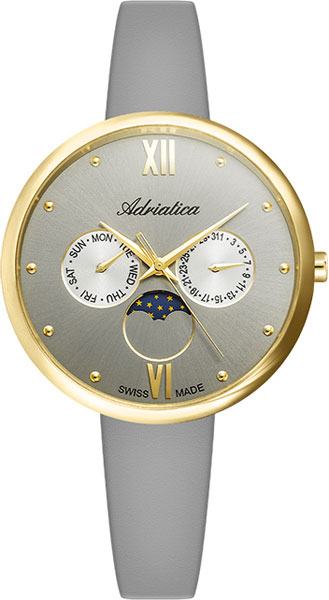 Женские часы Adriatica A3732.1287QF