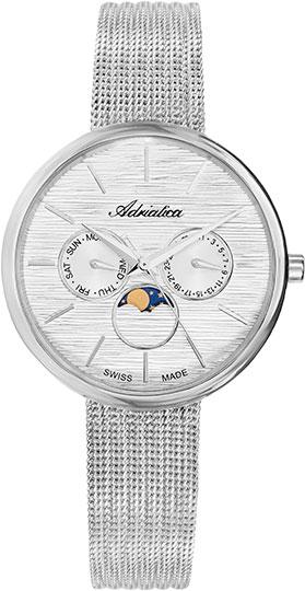 Швейцарские женские часы в коллекции Milano Женские часы Adriatica A3732.5113QF фото