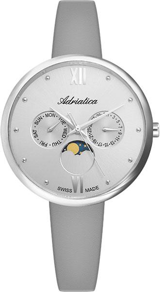 Женские часы Adriatica A3732.5283QF женские часы adriatica a3464 1113q