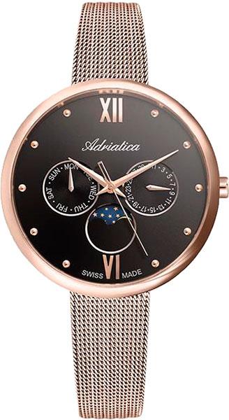 Женские часы Adriatica A3732.9186QF