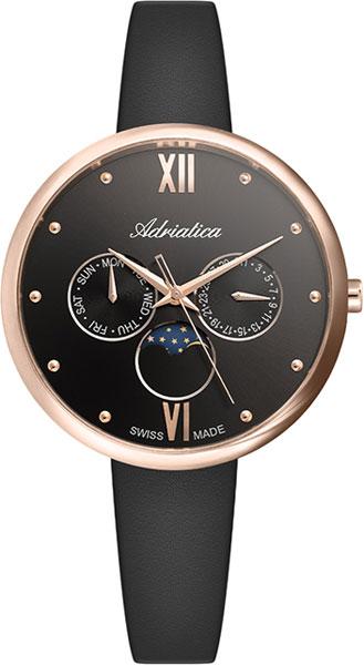 Женские часы Adriatica A3732.R286QF замок противоугонный satellite heng long