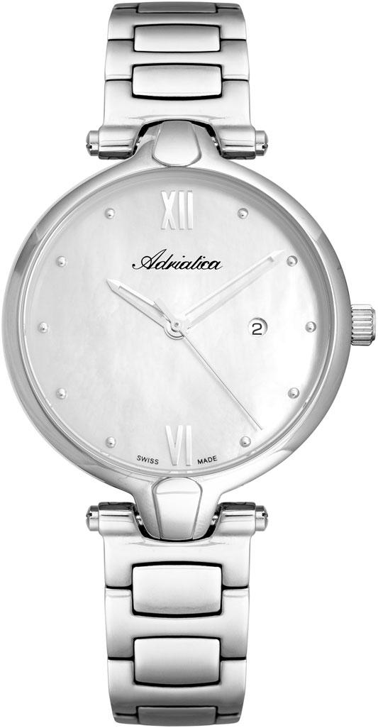 Женские часы Adriatica A3735.518ZQ