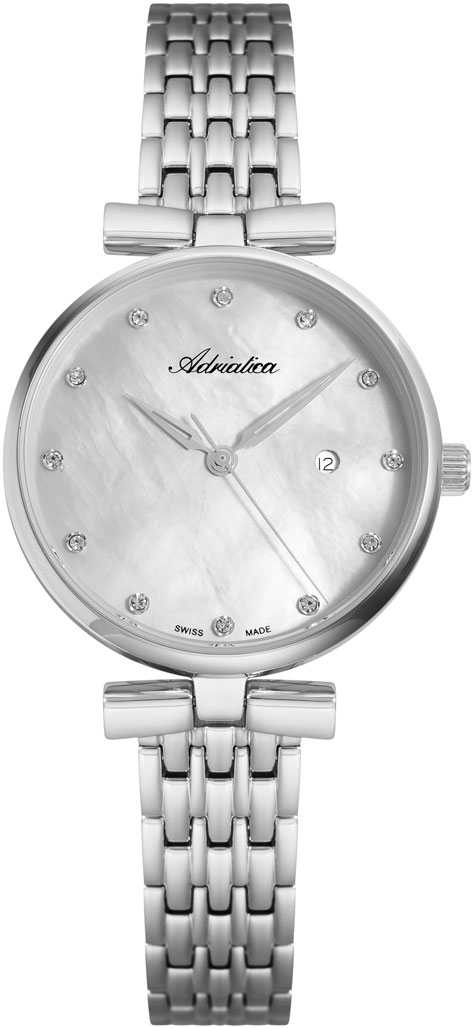 Женские часы Adriatica A3736.514FQ