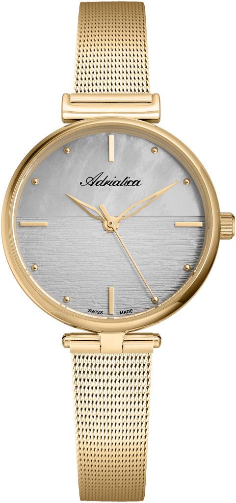 Женские часы Adriatica A3737.119ZQ
